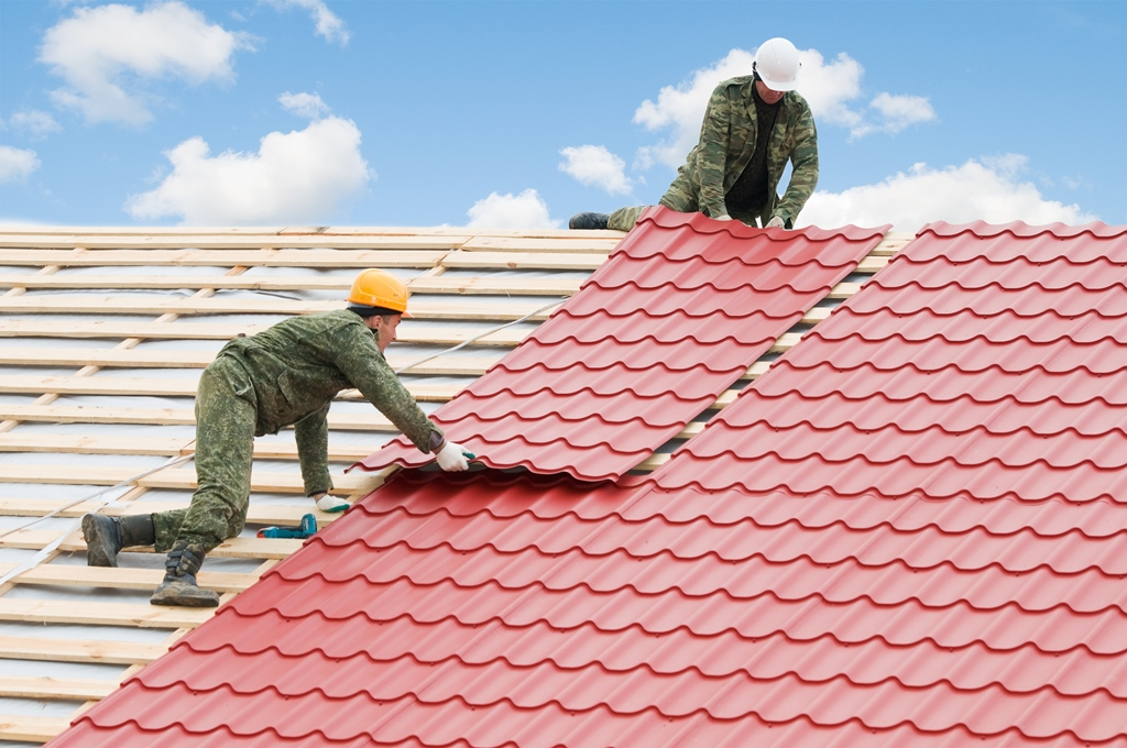 metal roofing clearwater