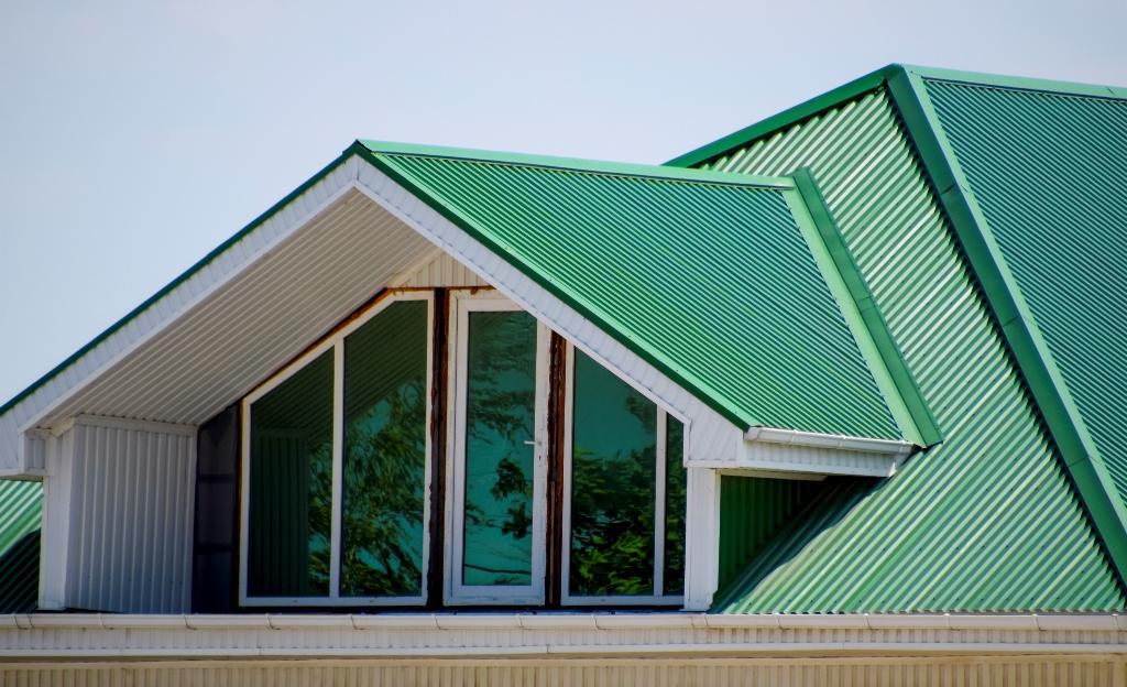 metal roofing brandon