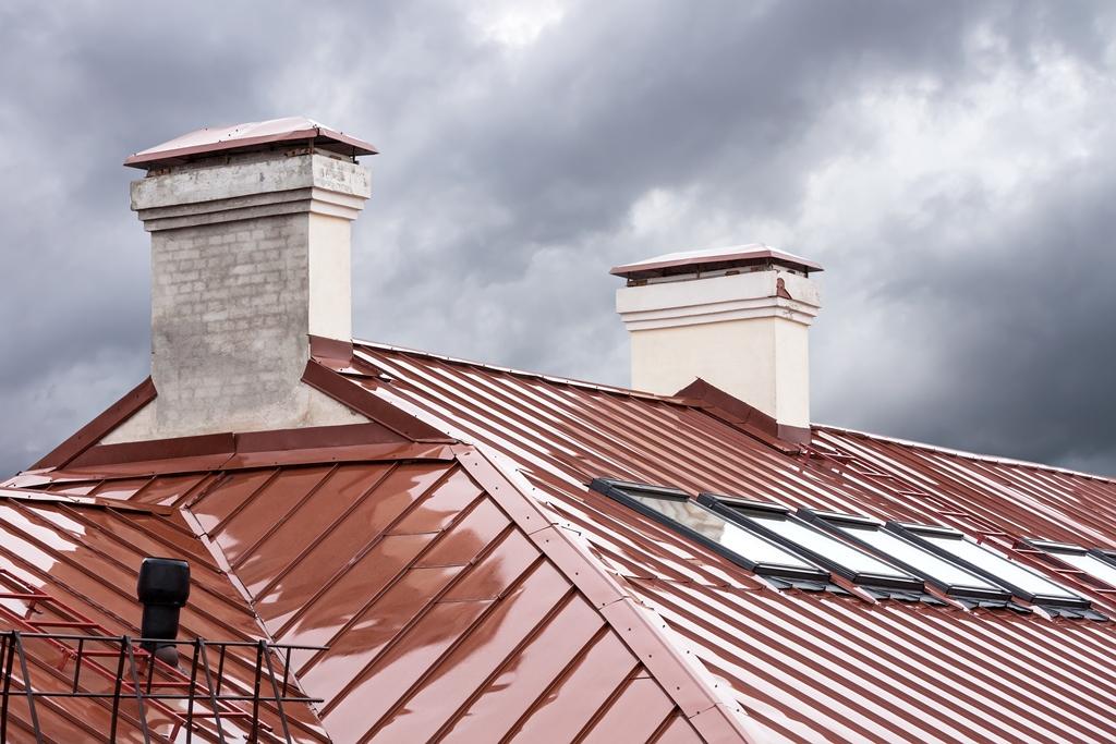 metal roofing pinellas park