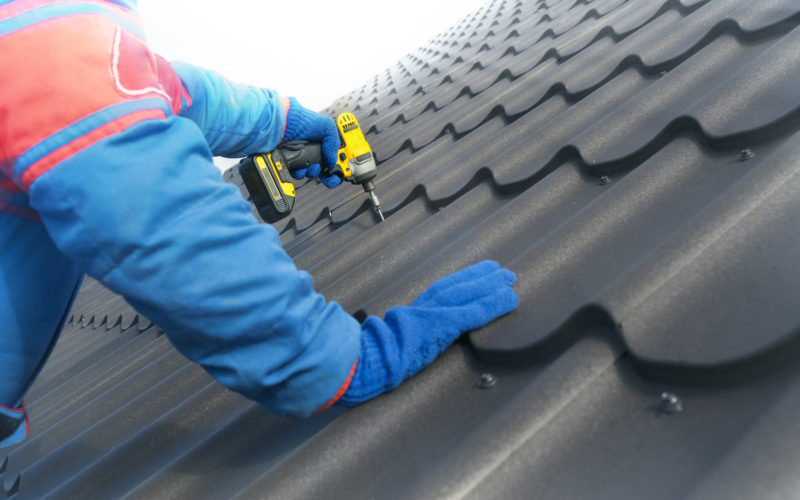 metal roofing palm harbor