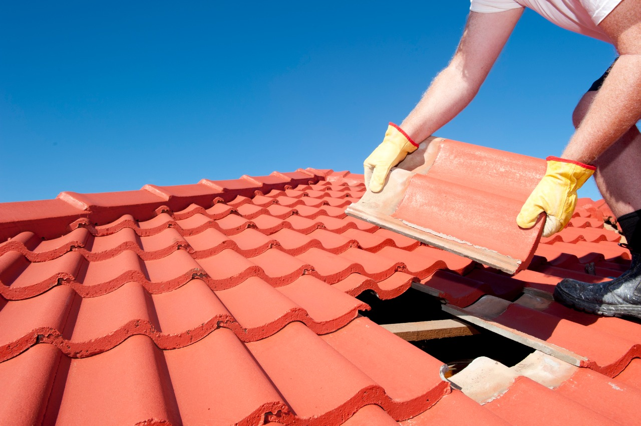 Tile Roof Tampa